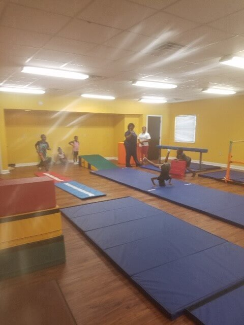 Kids Gym USA