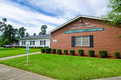 Housing Authority Of Kingstree Administrative Office